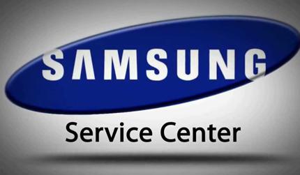Samsung Touchscreen funktioniert nicht - Service Center