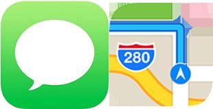 Neuerungen von Apps
