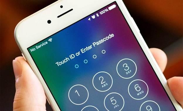 Finderdruck löschen – Touch ID Problem unter iOS 11