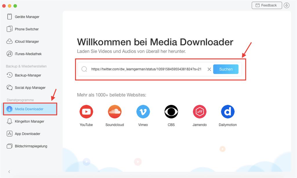 twitter-videos-suchen-media-downloader