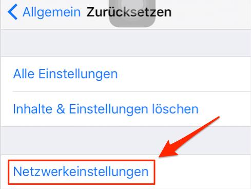 Verbindung mit iTunes Store nicht möglich - Was zu tun