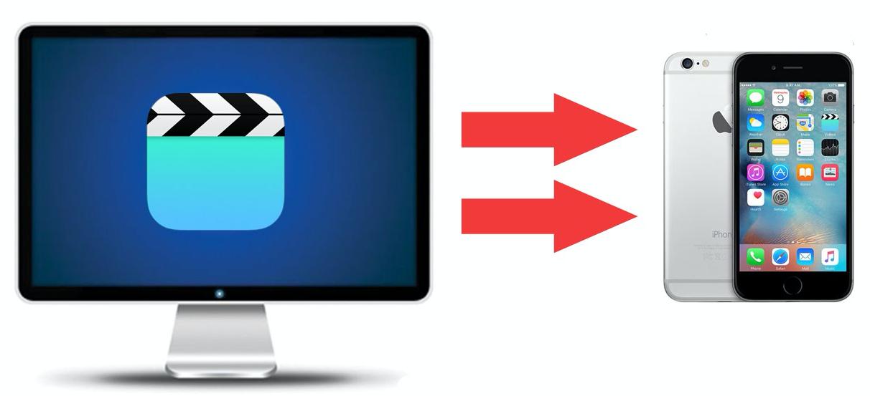 iTunes wird befindliche Videos vom iPhone überschreiben