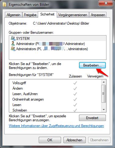 Warum kann ich bilder vom iPhone nicht auf PC laden - beheben