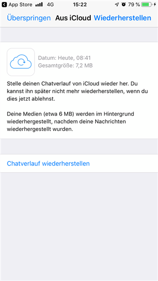 whatsapp-aus-icloud-wiederherstellen