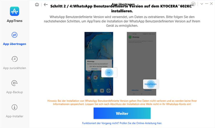 whatsapp-benutzerdefinierte-version-installieren