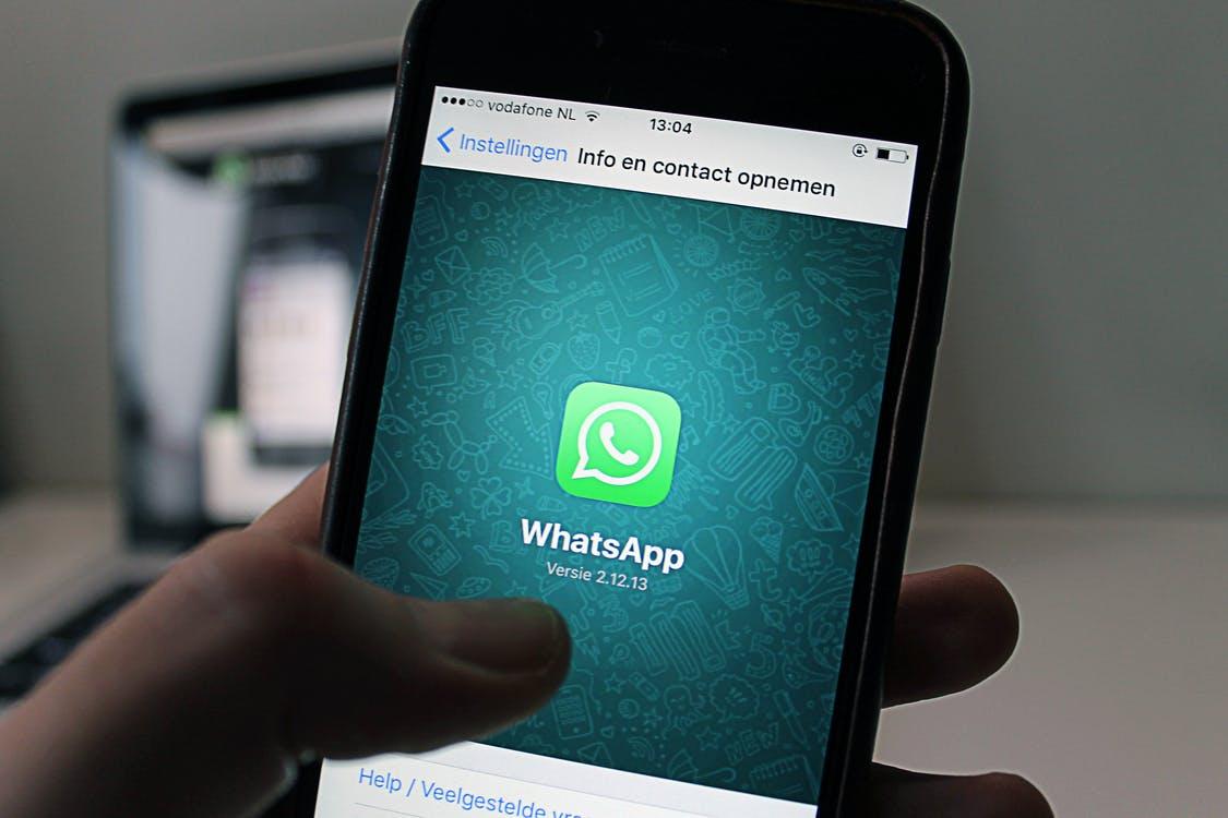 Wiederherstellen ohne chats ios whatsapp backup Gelöschte WhatsApp