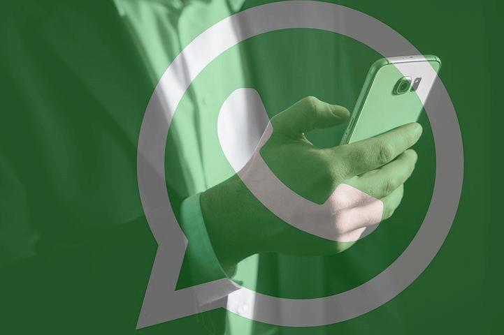 Weg profilbild in whatsapp Whatsapp: Profilbesucher