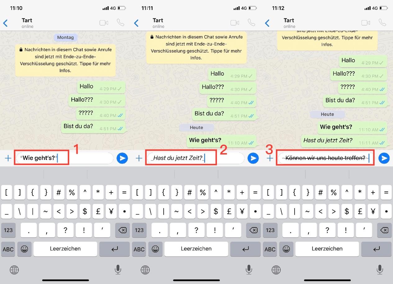 schriftart-bei-whatsapp-aendern