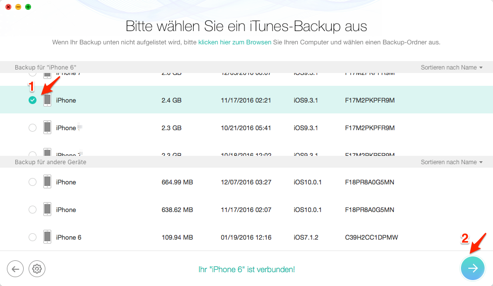 iphone 5 whatsapp backup wiederherstellen