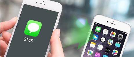 Iphone Sms Ubertragen