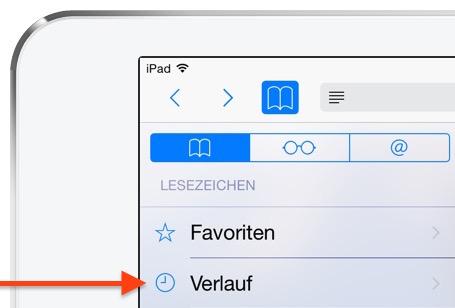 iphone karten app verlauf löschen