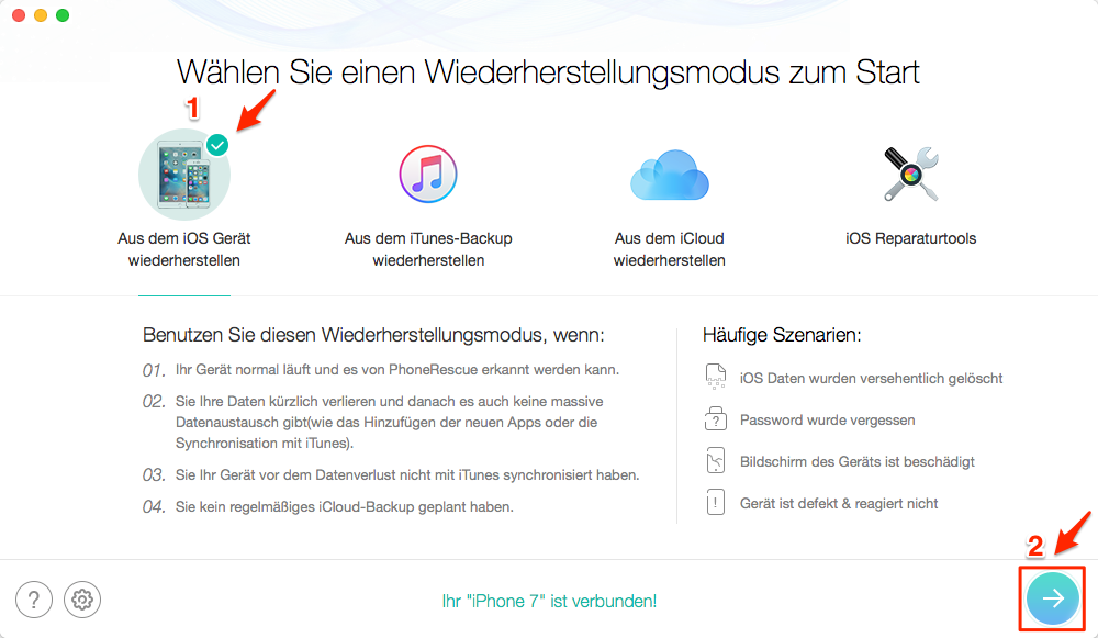 iphone bilder wiederherstellen backup