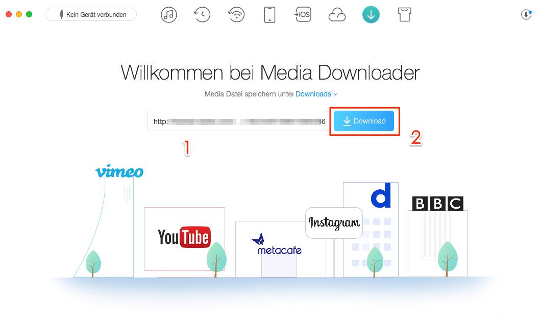 WM offizieller Song 2018 downloaden - Schritt 2