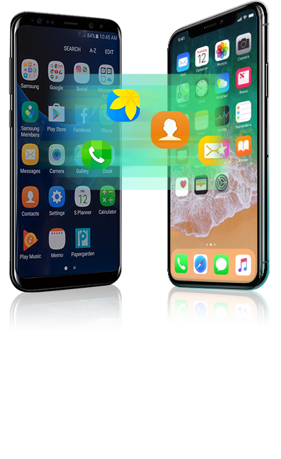 iphone for free. time in transition and valuable storage on iphone. and, of course, if you prefer a more complete migration, it\u0027s just one click away. all for free ! iphone free