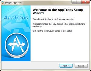 Free Download AppTrans 3