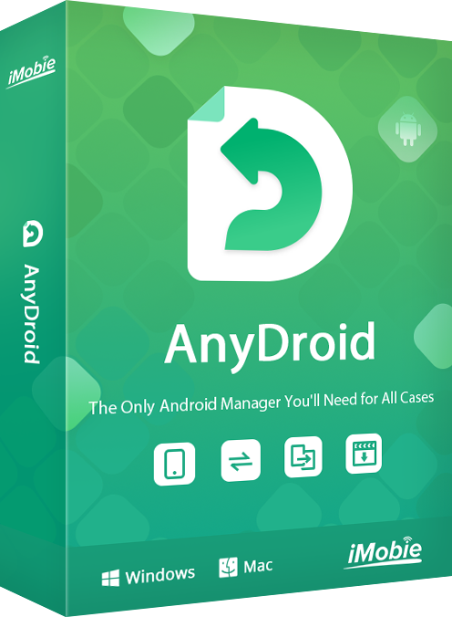 AnyDroid