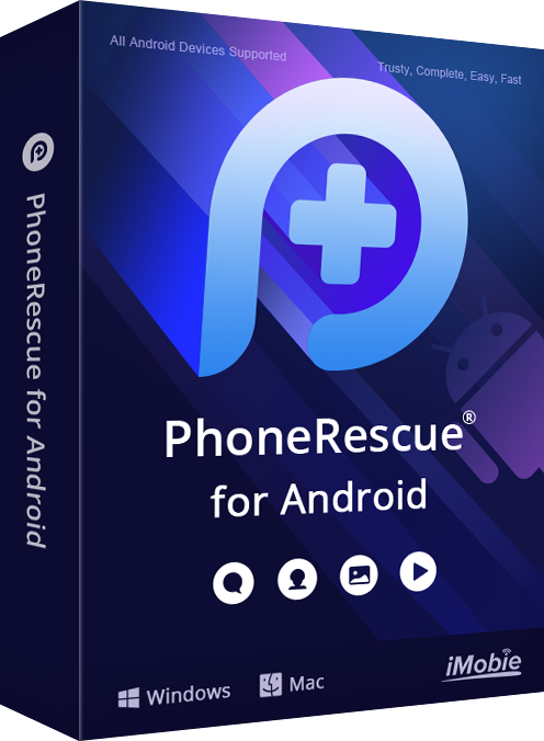 PhoneRescue for Android