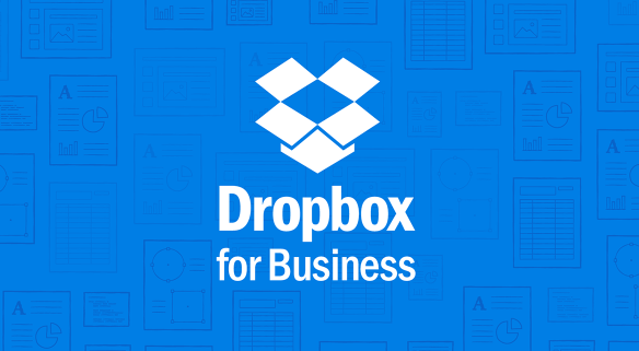 Top 4 Best Cloud Storage for Business 2018 - Dropbox Business