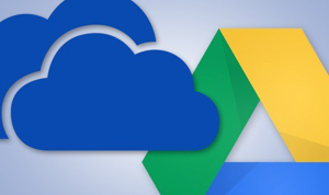 How to Sync Google Drive to Onedrive