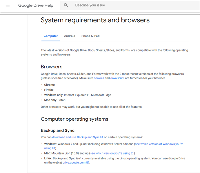 How to Fix Google Drive Down - Basic Troubleshooting