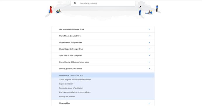 How to Fix Google Drive Server Down Problem - iMobie Inc