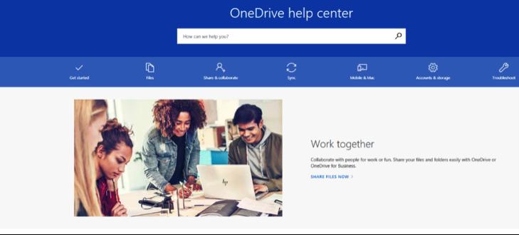 Fix OneDrive Error Code 2 - Sign into Microsoft Account