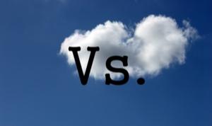 Cloud Storage Comparison: iCloud Drive vs Google Drive
