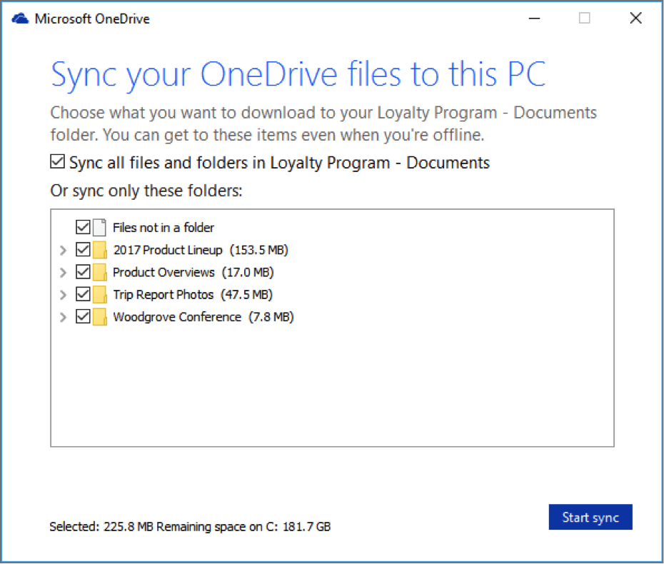 How to Fix: OneDrive Not Syncing on Windows 10