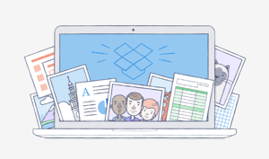 Transfer Photos from Dropbox to PC