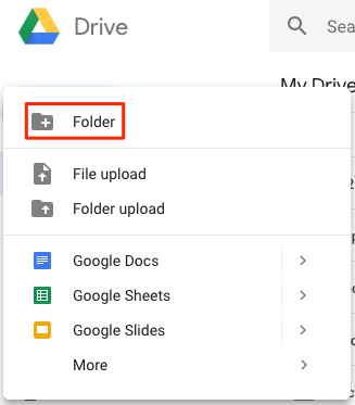 How to Upload iMovie Video to Google Drive on Mac – Step 5