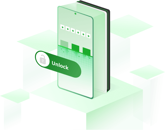 Unlock Screen without Password in Minutes