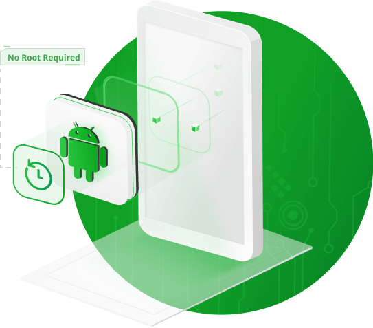 Recover Lost Data from Your Phone Instantly without Root