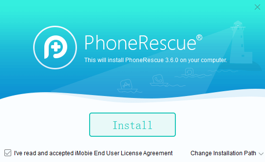 PhoneRescue Register