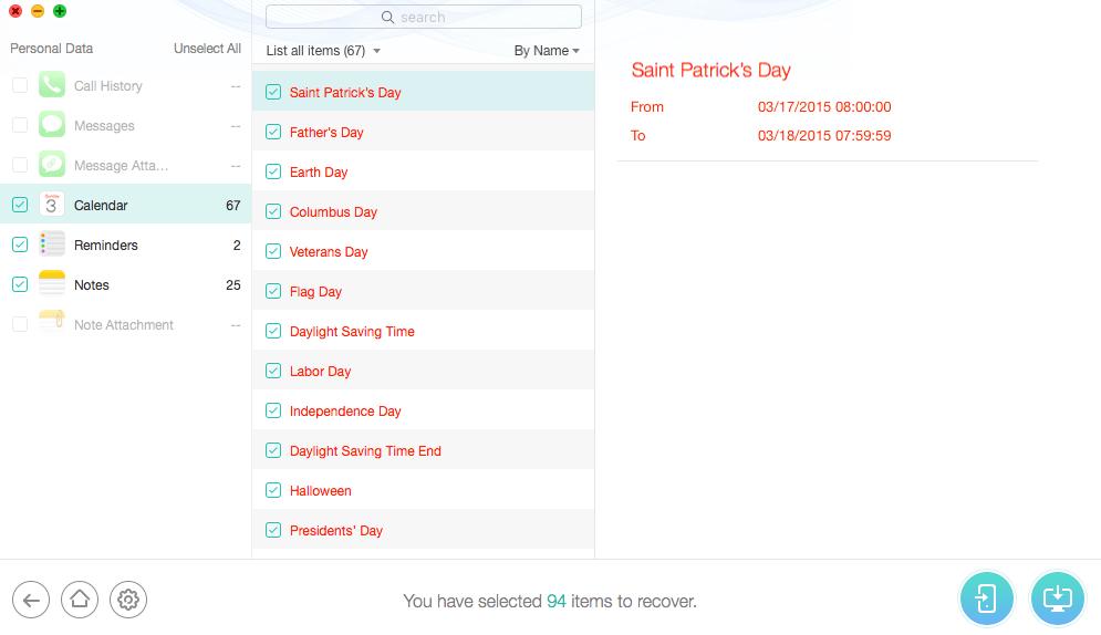 PhoneRescue Register