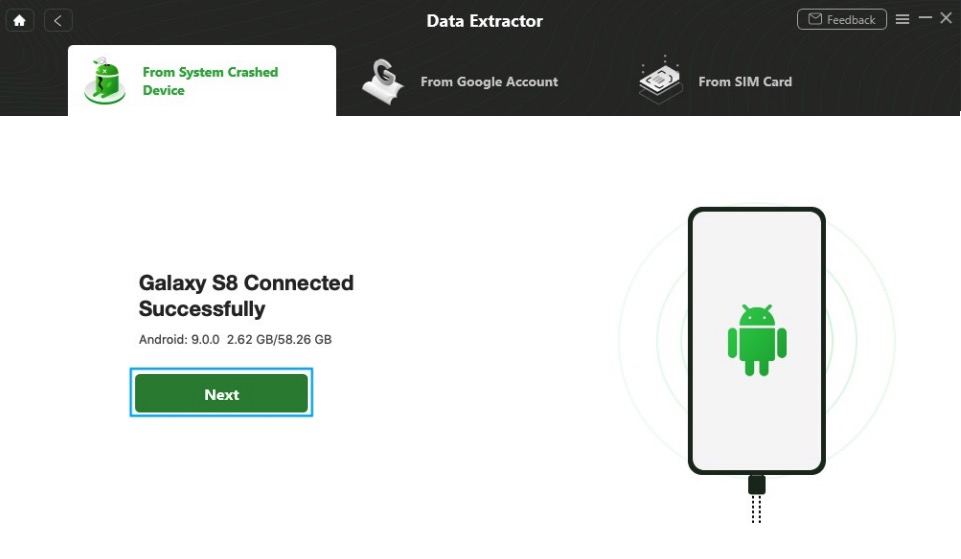 Connect Your Android Device to Computer
