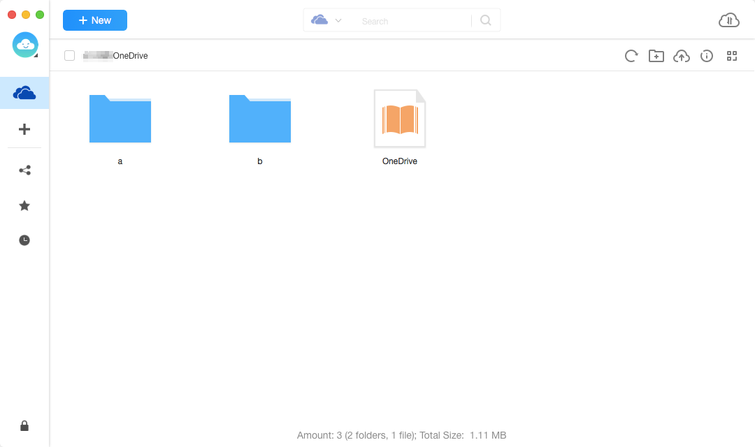 Managing Your OneDrive Data