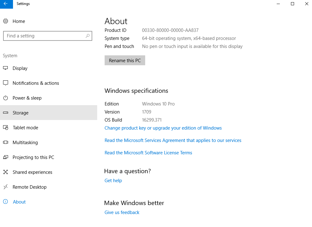How to Enable Wi-Fi Hotspot Option on Windows - Step 1