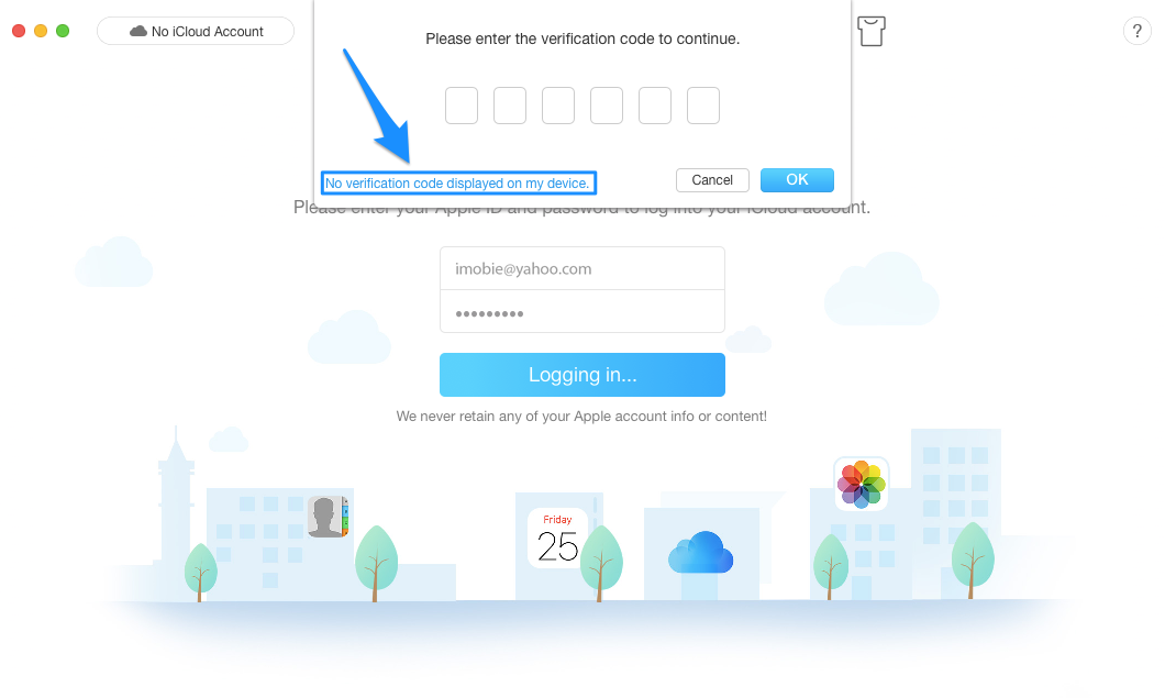 How-to-Get-Verification-Code-and-Sign-in-with-Two-Factor-Authentication- Step