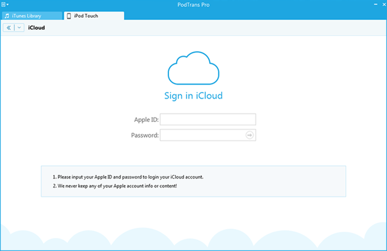 how to turn off icloud on one device