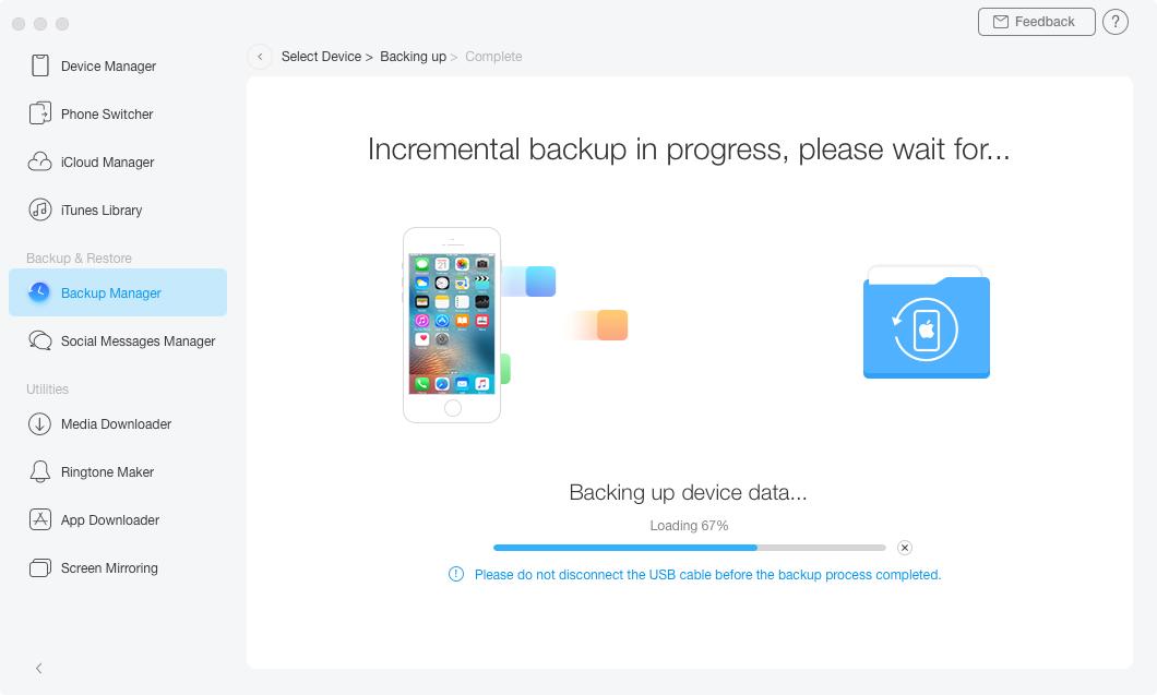 One-Click Backup-5