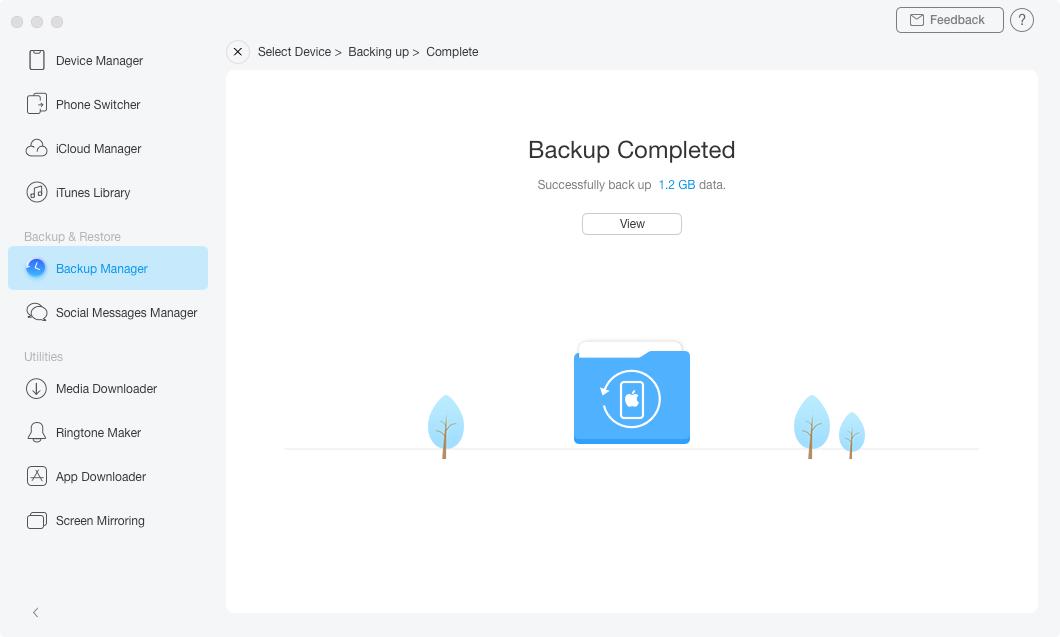 One-Click Backup-6