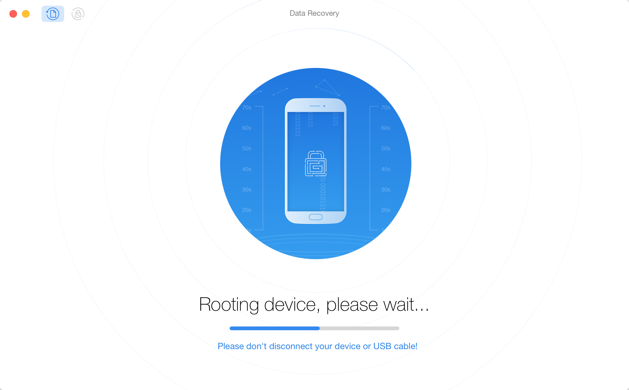 Rooting Google Device
