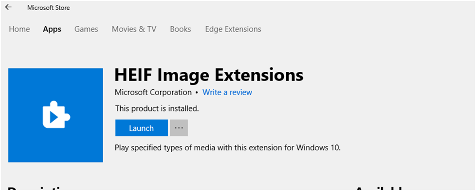 How to Convert HEIC to JPG For Free on Windows