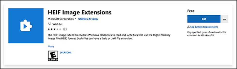 Multiple Methods To Convert Heic To Jpg On Windows 10