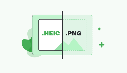 Full Comparison Between HEIC vs JPG: Which One is Better