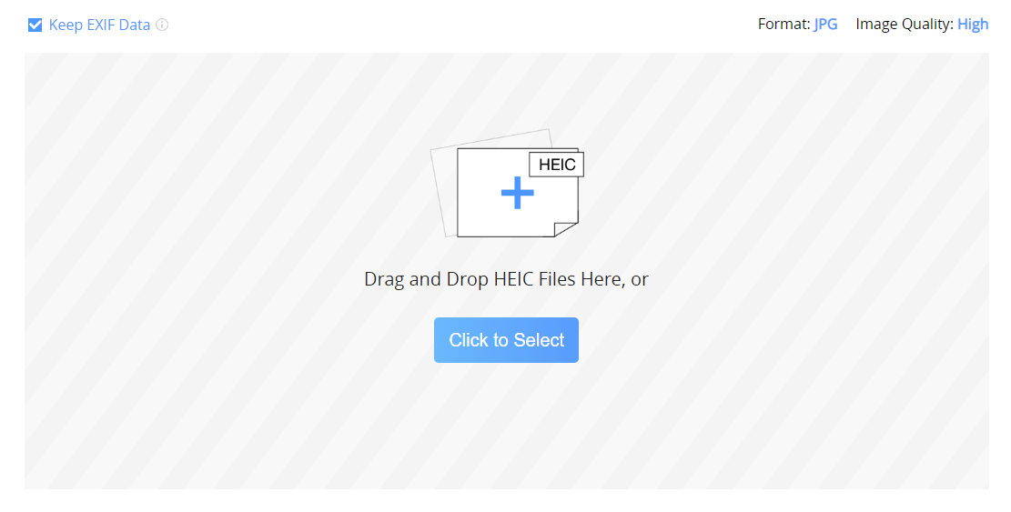 Convert HEIC Files to Open in Photoshop