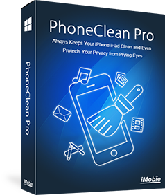 PhoneClean 3.2