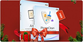 2016 Xmas PhoneRescue Coupon Code