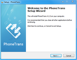 Free Download PhoneTrans 3