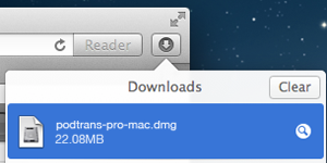 Free Download PodTrans Pro 1